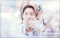 LEE SEUNGHOON - WINNER