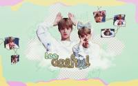 LEE DAEHWI - WANNA ONE