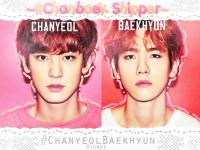 Chanbaek Shipper
