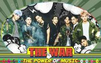 EXO ● THE WAR _ POWER 2017 ●