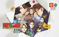 EXO ● THE WAR _ POWER 2017 ● #2