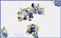 Jung Sewoon :: Just U