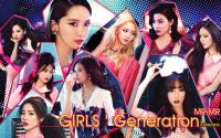 GIRS' GENERATION Mr Mr #1