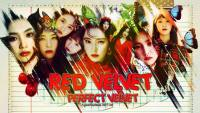 Red Velvet for Perfect Velvet