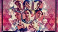 EXO::ELECTRIC KISS