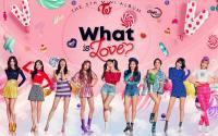 TWICE::WHAT IS LOVE?