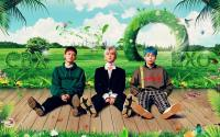 EXO-CBX::BLOOMING DAY