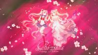 Sailor Moon : Princess & Usagi Isukino