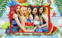 Red Velvet (Red Summer) | Wallpaper