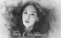 SNSD Taeyeon (This Christmas) | Wallpaper