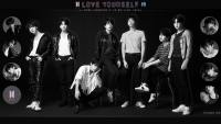 BTS | LOVE YOURSELF 轉 Tear Ver. O