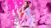 TAEYEON : Something New