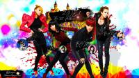2NE1 : The 1st Album