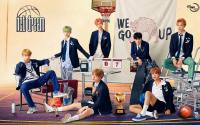 NCT DREAM:: WE GO UP