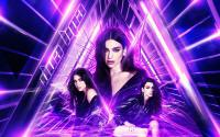 DUA LIPA in ELECTRICITY