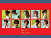 NCT 127 _ REGULAR