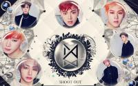 MONSTA X:: SHOOT OUT
