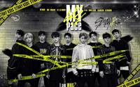 STRAY KIDS:: MY PACE