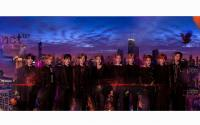Nct127 - Regular 1200