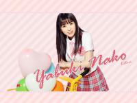 Nako (HKT48/IZONE) WALLPAPER #1