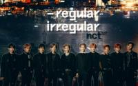 Nct127 Regular-Irregular