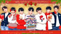 BTS | Merry Christmas & Happy New Year 2019