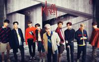 STRAY KIDS:: MIROH