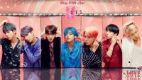 BTS:: BOY WITH LUV