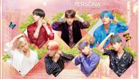 BTS | MAP OF THE SOUL : PERSONA V.2
