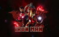 IRON MAN || WALLPAPER