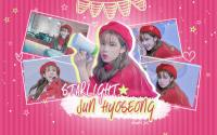 Hyoseong 'Starlight' Digital Single