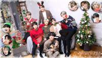 BTS | Merry Christmas & Happy New Year 2020