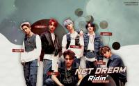 NCT DREAM - Ridin'