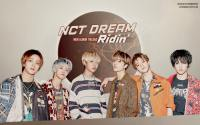 NCT DREAM - Ridin' (earth tone ver.)