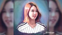 Chaeyoung Digipaint