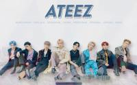 ATEEZ 2020 GLOBAL HOTTEST