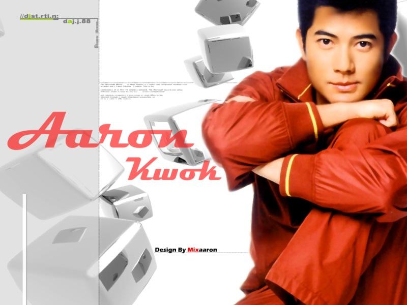 Aaron Kwok Wallpaper