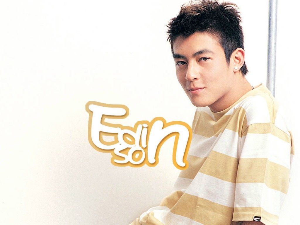 EDISON CHEN Wallpaper