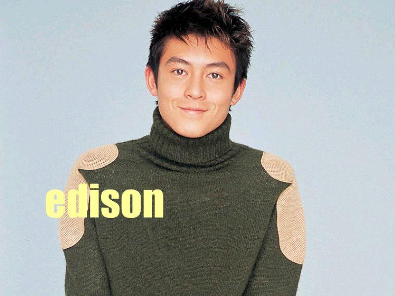 Edison Chen Sex Scandals Porn Videos