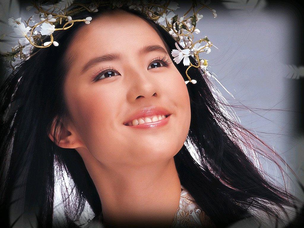 Liu Yi Fei | Pretty Face | Pinterest | Mulan, Search and