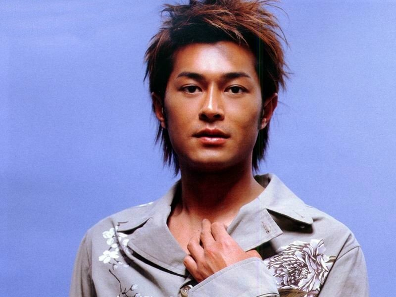 Louis Koo - Images Colection