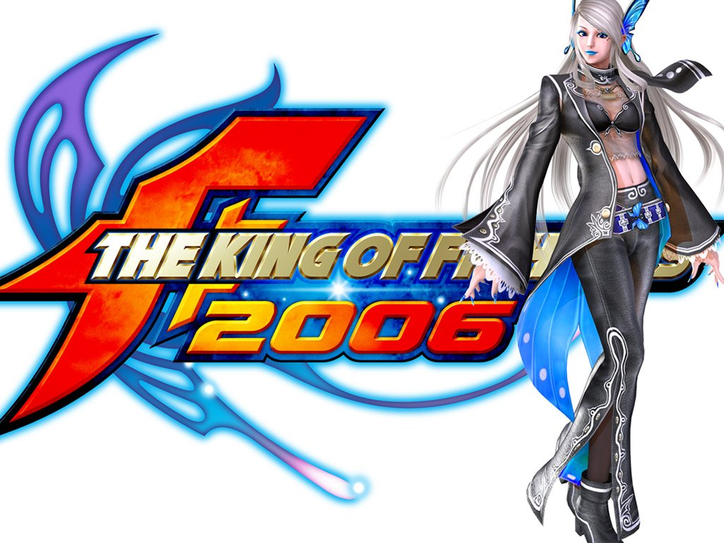 King Of Fighters 2006 Wallpaper