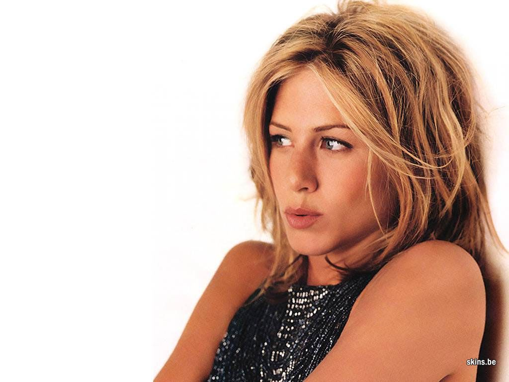 Jennifer Aniston - Gallery Colection