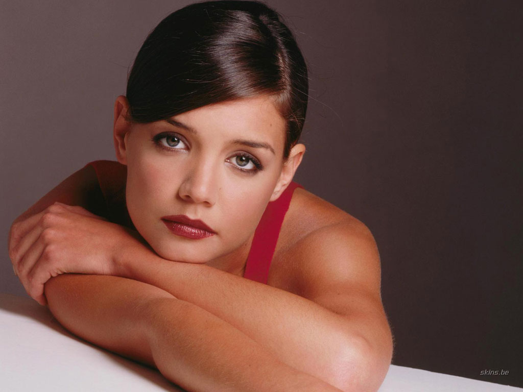 Katie Holmes - Gallery Colection