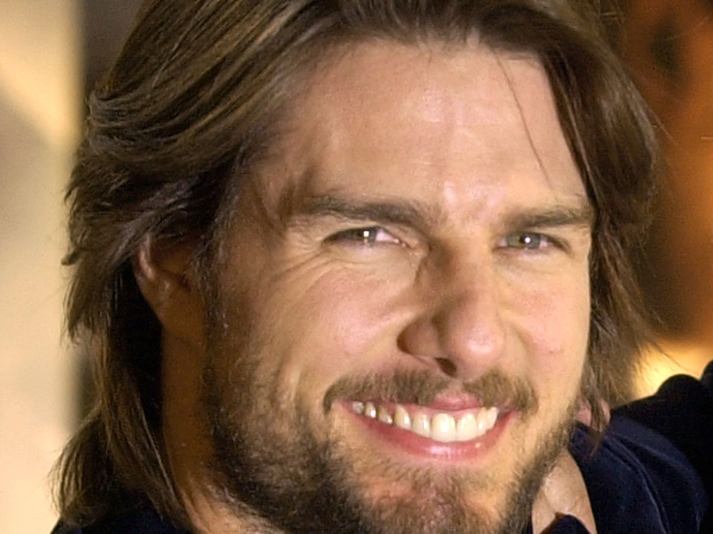 Tom Cruise - Gallery
