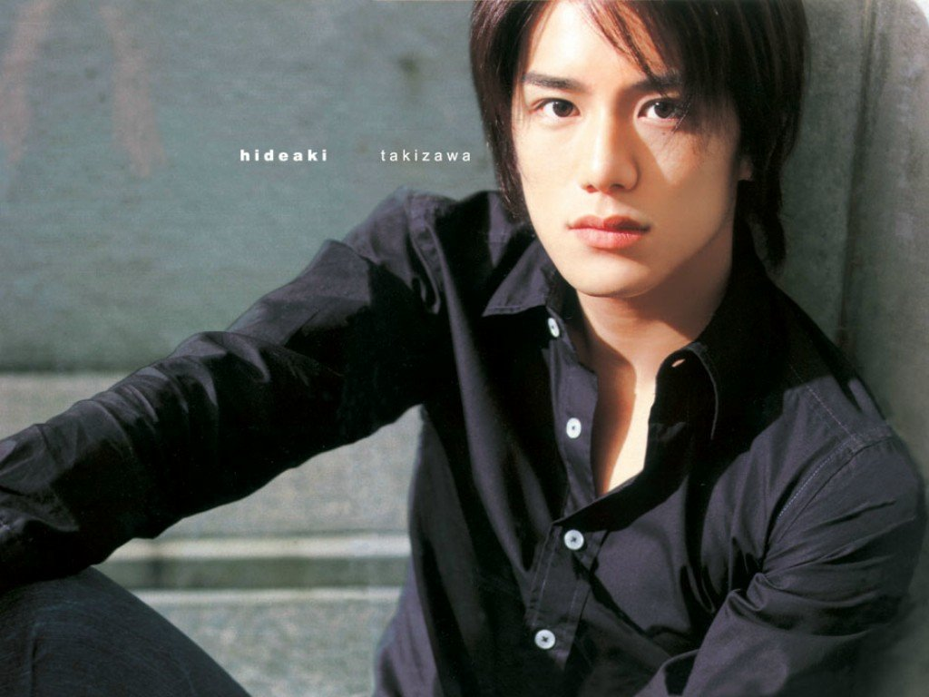 Hideaki Takizawa Wallpaper