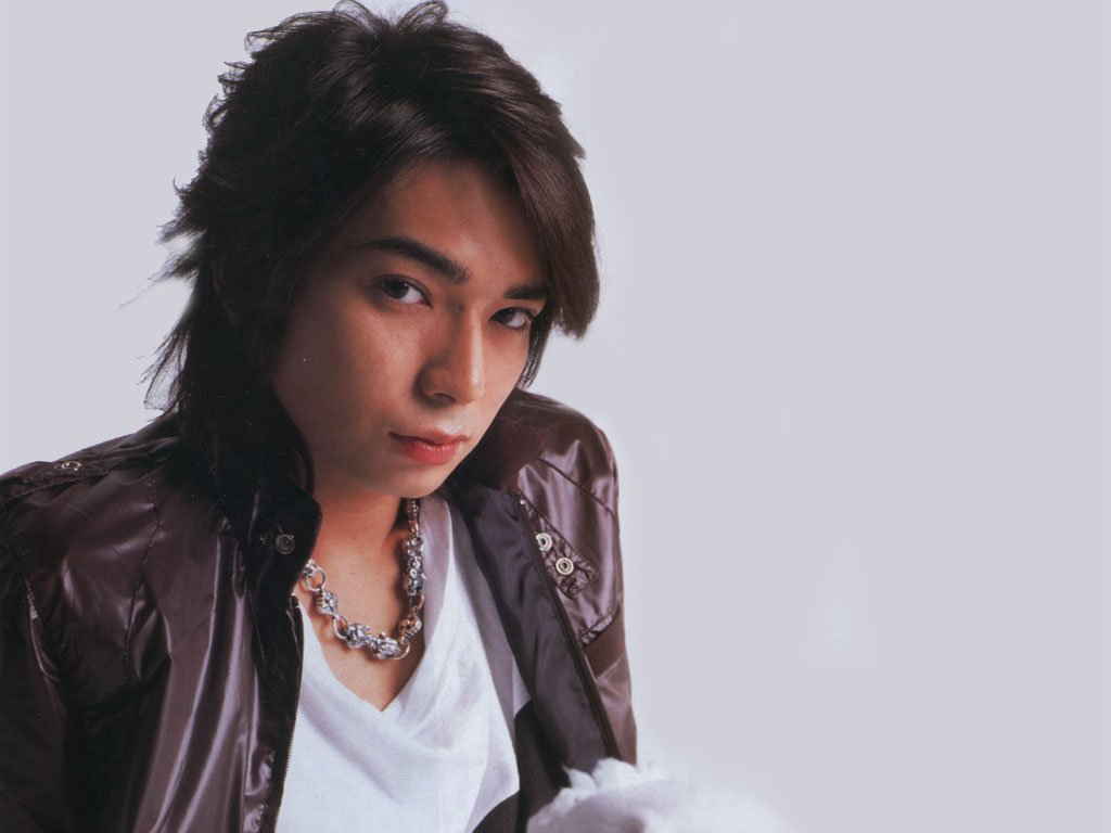Jun Matsumoto Wallpaper