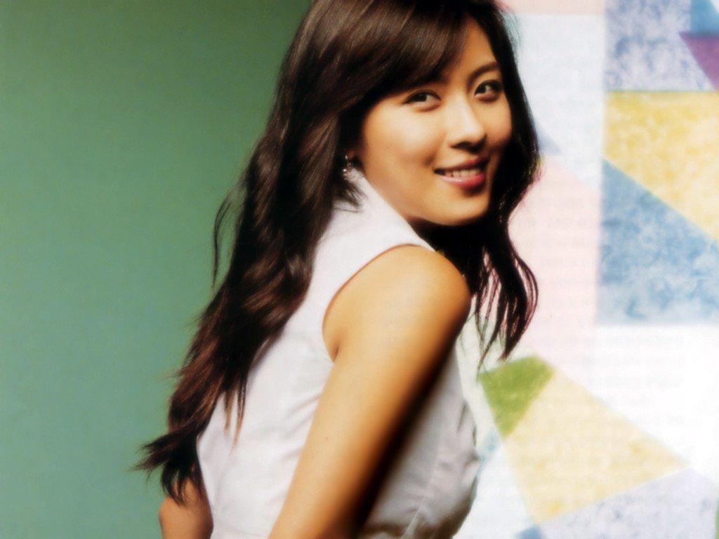 Ji-won Ha - Beautiful Photos