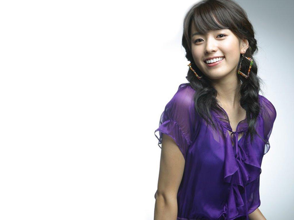 Han Hyo Joo - Photo Set