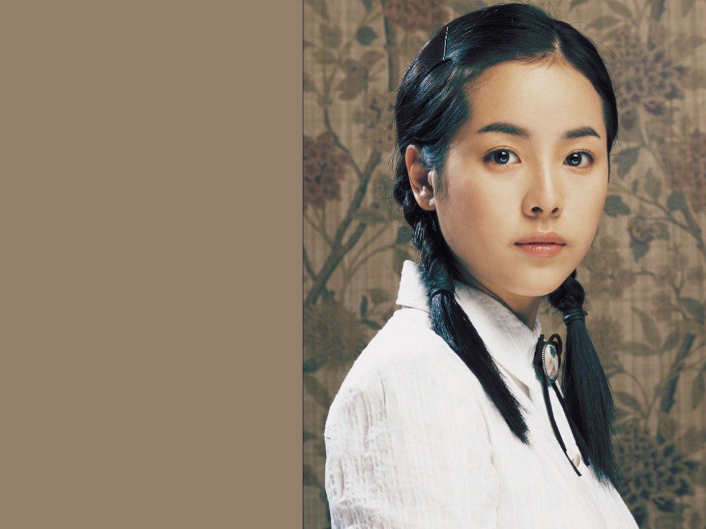 Han Ji Min - Picture Actress
